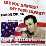 Are You Hungry? Eat Your Import!
