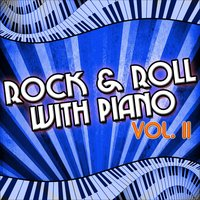 Rock & Roll with Piano, Vol. 11 — сборник