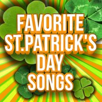 Favorite St. Patrick's Day Songs — сборник