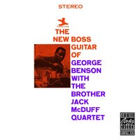 The New Boss Guitar — George Benson
