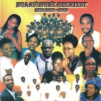 Ngaavongwe Greatest Hits 2003-2009 — сборник