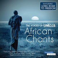 African Chants — Umoja