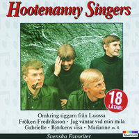 Svenska Favoriter — Hootenanny Singers