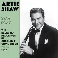 Star Dust — Artie Shaw & His Orchestra