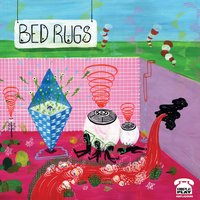 Rapids — Bed Rugs