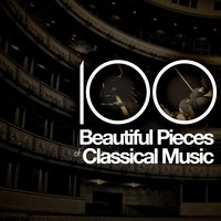 100 Beautiful Pieces of Classical Music — Франц Шуберт
