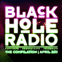 Black Hole Radio April 2011 — сборник