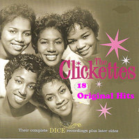 The Very Best Of The Clickettes — The Clickettes