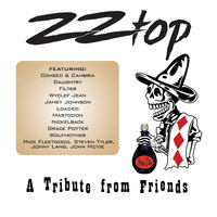 ZZ Top – A Tribute From Friends — сборник