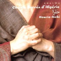 Sacred Songs from Algeria — Aichi Houria, Henri Agnel