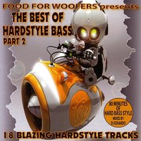 Best of Hardstyle Bass Volume 2 — сборник