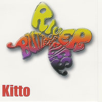 River of Butterflies — Kitto