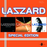 Lazzard Special Edition EP — Lazzard