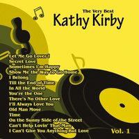 The Very Best: Kathy Kirby Vol. 1 — Kathy Kirby