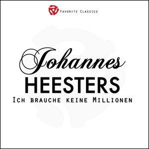 Johannes Heesters, Dora Komar - Durch dich wird diese Welt erst schön