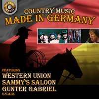 Country Music Made in Germany — сборник