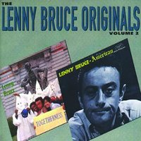 The Lenny Bruce Originals, Volume 2 — Lenny Bruce