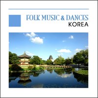 Folk Music & Dances - Korea — Pongsan Mask Dance Drama