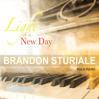 Light of a New Day — Brandon Sturiale