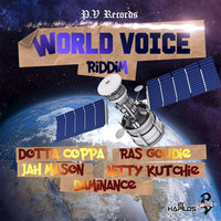 World Voice Riddim — сборник