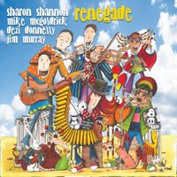 Renegade — Jim Murray, Sharon Shannon, Mike McGoldrick, Dezi Donnelly