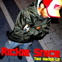 Two Hands - LP — Rickie Snice