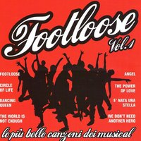 Footloose, Vol. 1 — Footloose Band