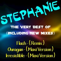The Very Best Of — Stephanie