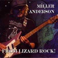 From Lizard Rock! — Miller Anderson