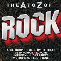 The A to Z of Rock — сборник