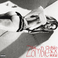 Mondo Sex Head — Rob Zombie