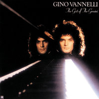 The Gist Of The Gemini — Gino Vannelli