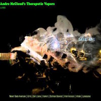Therapeutic Vapors — Andre McCloud