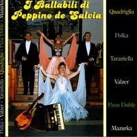 I Ballabili di — Peppino de Salvia