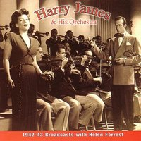 1942-43 Broadcasts — Harry James