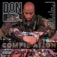 Don B. Compilation — Don B.