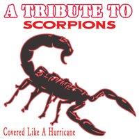Covered Like A Hurricane - A Tribute To Scorpions — сборник