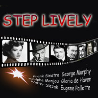 An Original Soundtrack Recording - Step Lively (1944) — Frank Sinatra