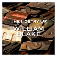 The Poetry of William Blake — Richard Mitchley