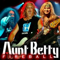 Fireball — Aunt Betty