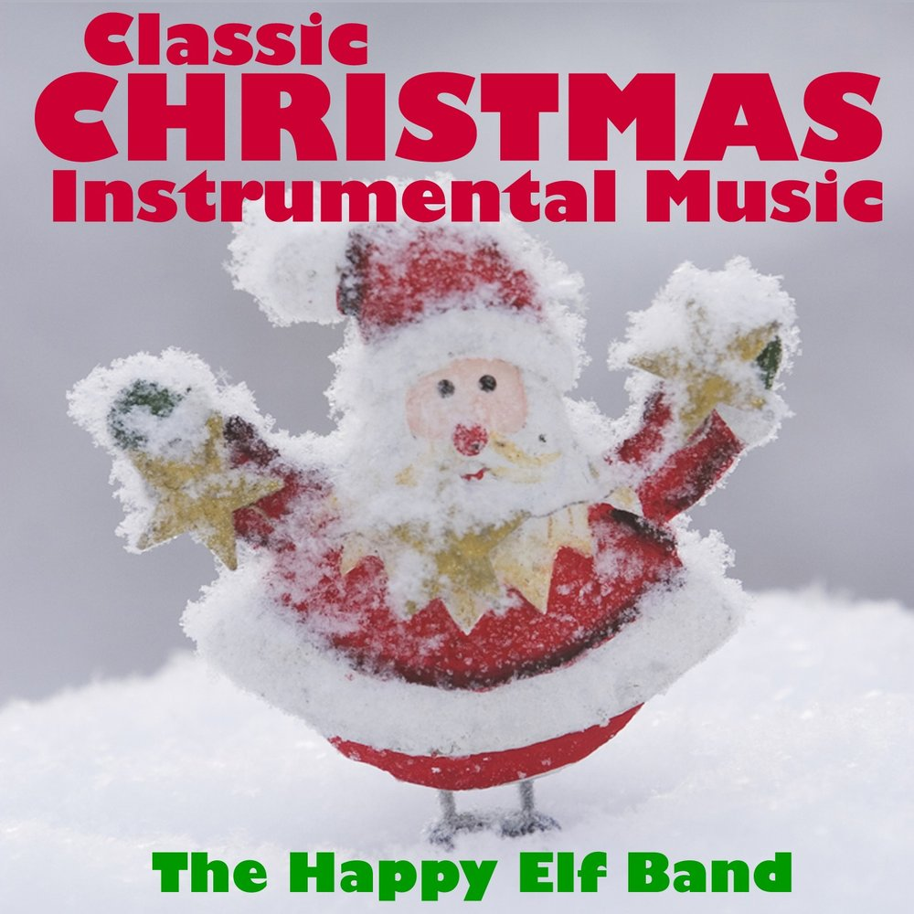 The Happy Elf Band — слушать онлайн на Яндекс.Музыке