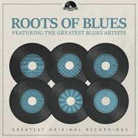 Roots of Blues — сборник