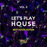 Let's Play House, Vol. 5 — сборник
