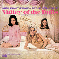 Valley Of The Dolls — Johnny Williams