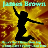 Papa's Got a Brand New Bag — James Brown