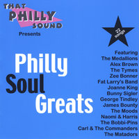Philly Soul Greats — сборник