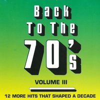Back To The 70's - Vol. 3 — сборник, Maria Muldaur