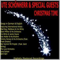 Ute Schönherr Plus Special Guests - Christmas Time — сборник