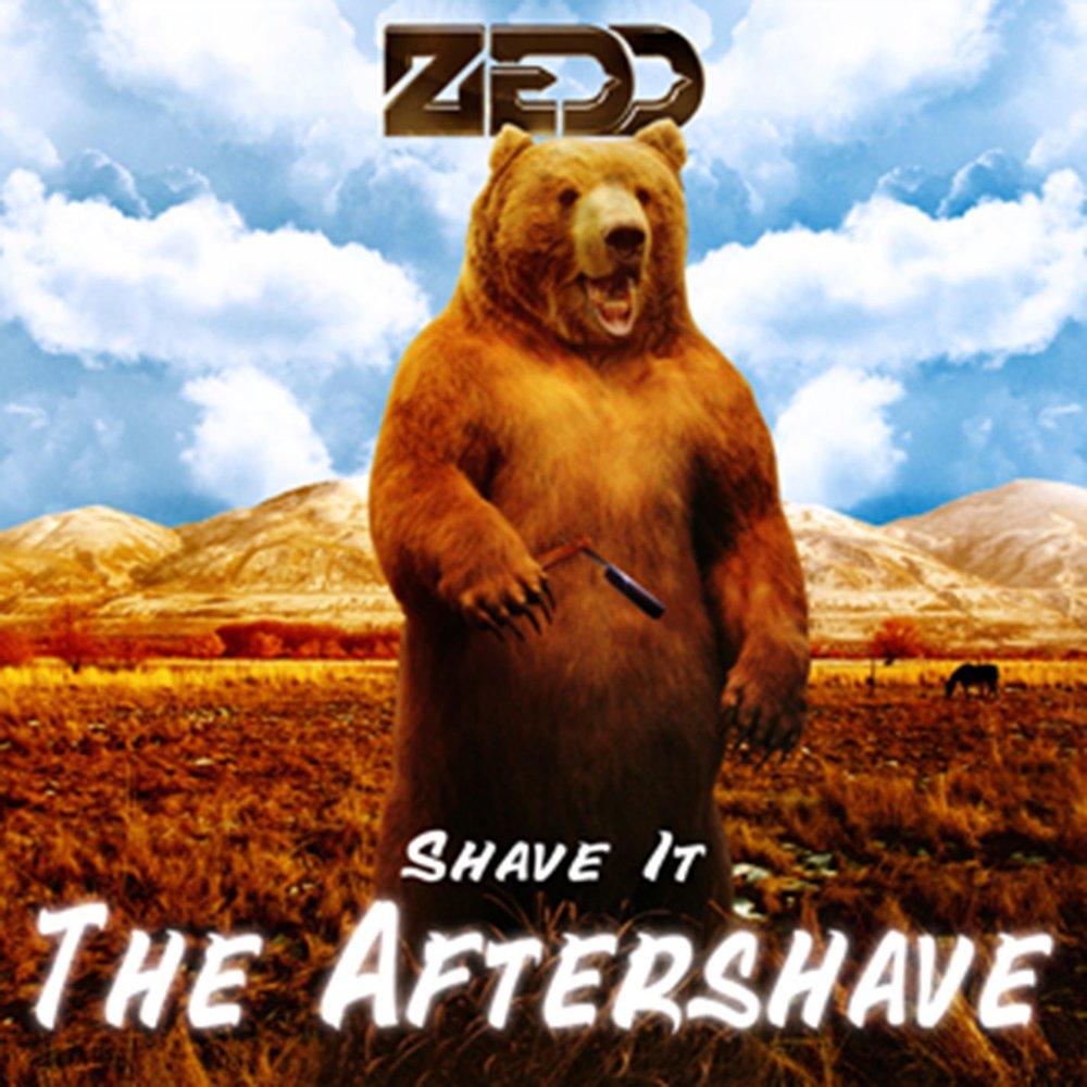zedd shave it 501 remix