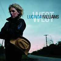 West — Lucinda Williams